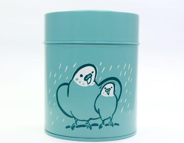雨宿りセキセイインコの『Waki Waki Can』